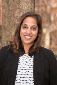 Samantha Vejay